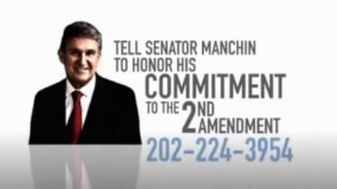WATCH: Joe Scarborough accuses NRA of race-baiting with anti-Obama ad