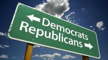 Avoiding important issues: What both political parties have in common