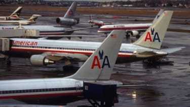 An American Airlines and U.S. Airways merger could give both companies a more competitive edge, but American Airlines may be jumping the gun.