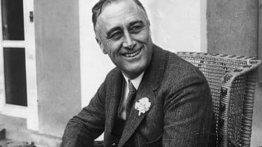 Franklin Delano Roosevelt had a winter White House.