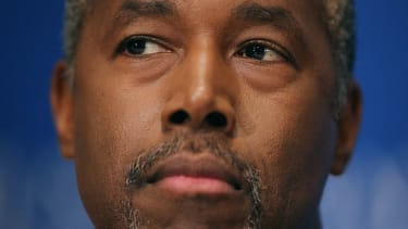 Ben Carson will return to campaigning once this tragic situation has been resolved.