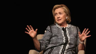 In Hard Choices, Hillary Clinton expressed regret for not freeing Alan Gross