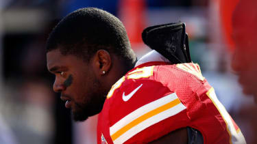 NFL player who killed girlfriend, committed suicide had signs of degenerative brain disease