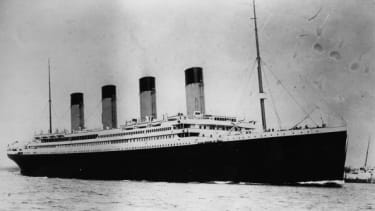 Travel to see the Titanic.