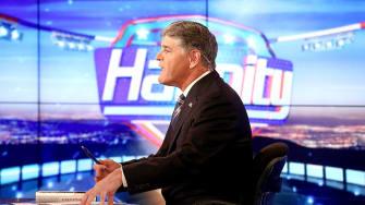 Sean Hannity.