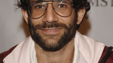 American Apparel board votes to fire controversial founder and CEO Dov Charney