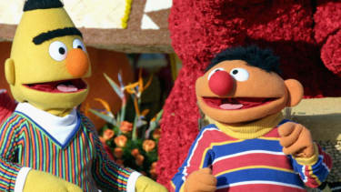 Christian bakery refuses to make pro-gay marriage Bert and Ernie cake
