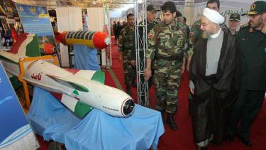 Iran armed