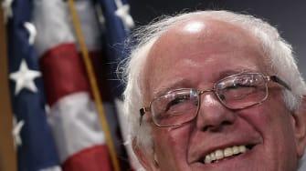 Sen. Bernie Sanders (I-Vt.).