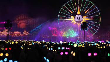 Disneyland is officially free of measles
