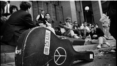 Berkeley, 1965.