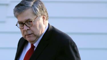 Attorney General Bob Barr
