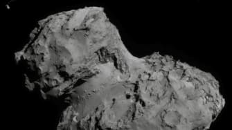 Watch Rosetta's historic Philae comet landing live