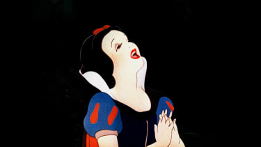 'Snow White and the Seven Dwarfs,' 1937