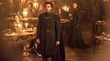 Robb Stark and the red herring.