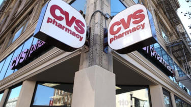 A CVS pharmacy in San Francisco.