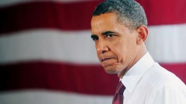Many pundits have criticized Obama's cool-headed response to the oil spill.