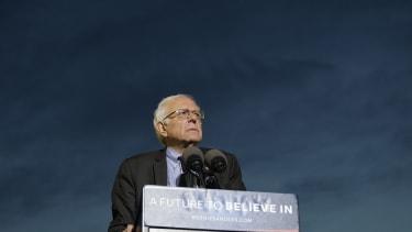 Bernie Sanders may not be practical enough for the presidency.