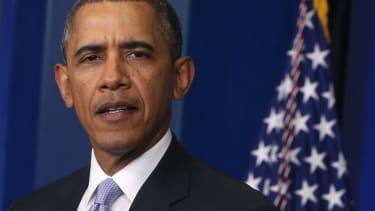 Obama warns Russia: 'There will be costs to any military intervention in Ukraine'