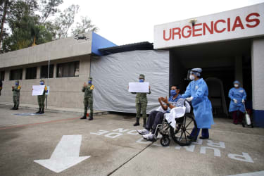 mexico hospital