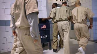 Prisoners in Connecticut