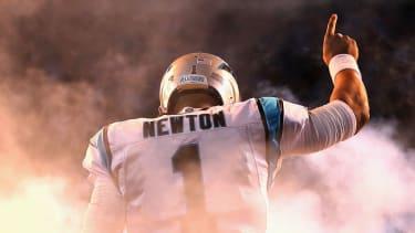 Cam Newton.