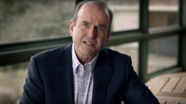 Scott Wallace running for Congress in Pennsylvania