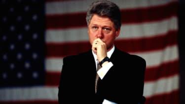 Bill Clinton, 1994