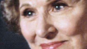 Pauline Phillips, aka Dear Abby