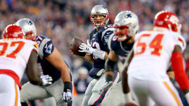 Who will make it to the Super Bowl?