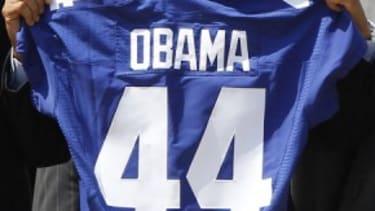 Obama's number