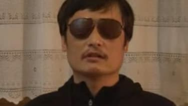 After escaping house arrest, blind Chinese activist Chen Guangcheng released a YouTube video alleging corruption in the Chinese government.