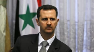 Syrian President Bashar al-Assad was going to be an ophthalmologist until the death of his older brother thrust him into the family business.