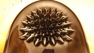Ferrofluid