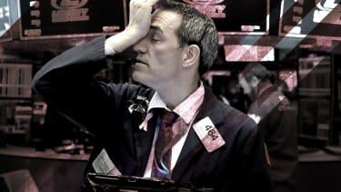 A stock trader.
