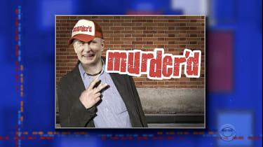 Colbert on Putin