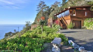 Homes in idyllic settings.