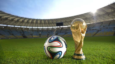 World Cup 2026.