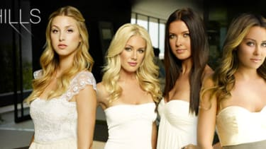 The Hills shaped many viewers' outlook on high school and college.