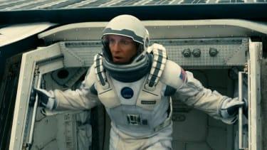 Watch the mind-blowing new trailer for Christopher Nolan's Interstellar