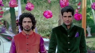 U.N. tries to convince India gay is OK with Bollywood music video