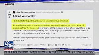 Fox News falls for a Reddit joke