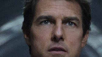 Tom Cruise in the latest 'The Mummy.'