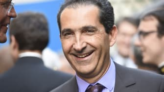 Altice is buying Cablevision