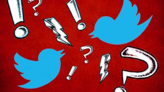 Twitter Rage