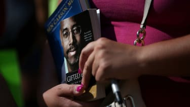 Ben Carson fails to address the obstacles that the black community face