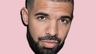 Drake and the horrors of aging.