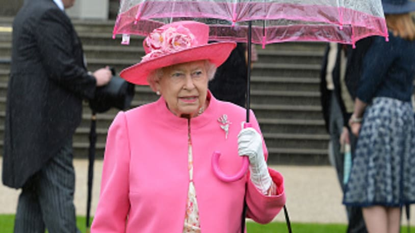 Queen Elizabeth: Chinese Officials Very Rude State Visit