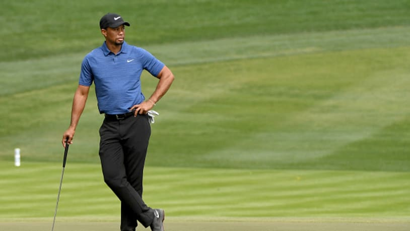 Tiger Woods says alcohol was 'not involved' in his arrest ...