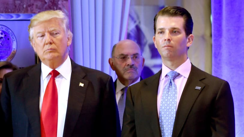 Prosecutors are reportedly frustrated by lack of cooperation from Trump CFO Allen Weisselberg